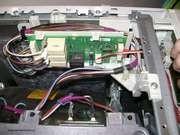 skalbimo mašinos elektronika