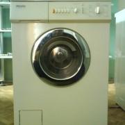 skalbimo mašina miele