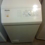 skalbimo mašina Miele W151F
